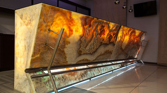 Types Of Onyx : The gallery for gt quartzite mineral